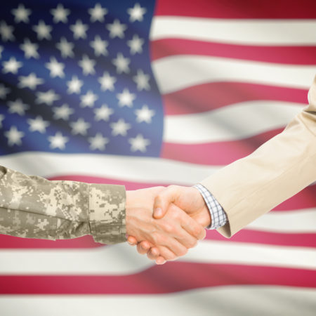 Fast Track | Guaranteed Job | VETS 50% Discount